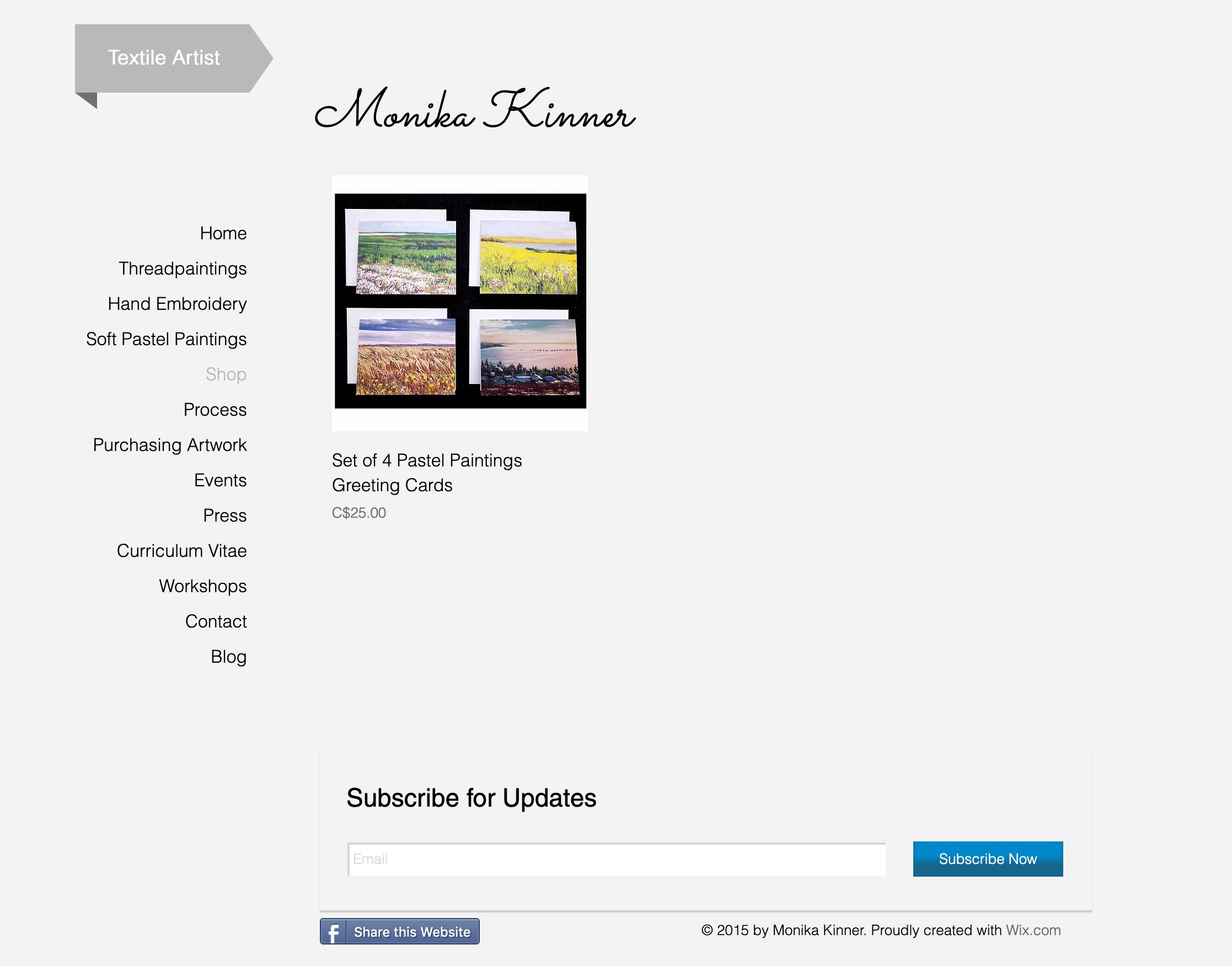 My Sweet Prairie gallery screenshot