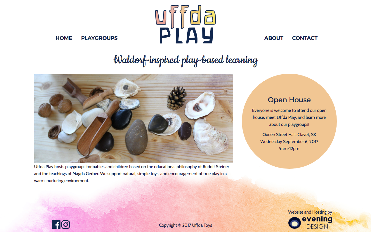 Uffda Play gallery screenshot